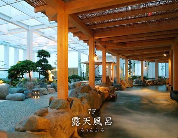 横浜市 銭湯 温泉